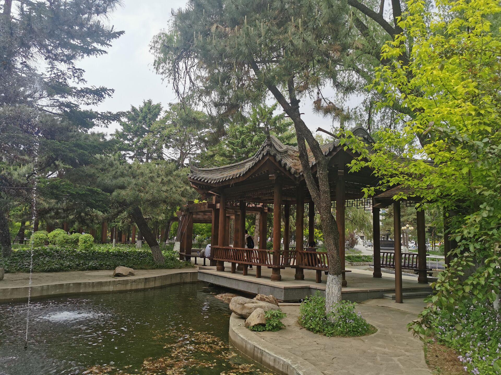 沈阳东北大学中心花园11.jpg
