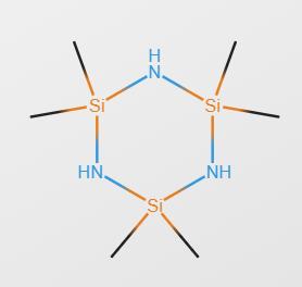六甲基环三硅氮烷.png
