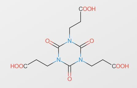 三羧乙基异氰酸酯.png