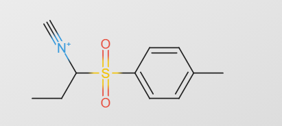 1-乙基-异氰基甲基(对甲基苯基)砜.png