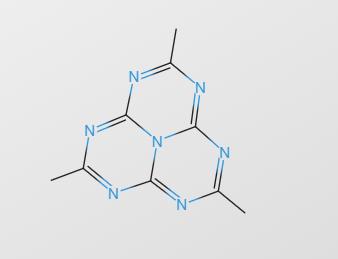七嗪的结构式.png