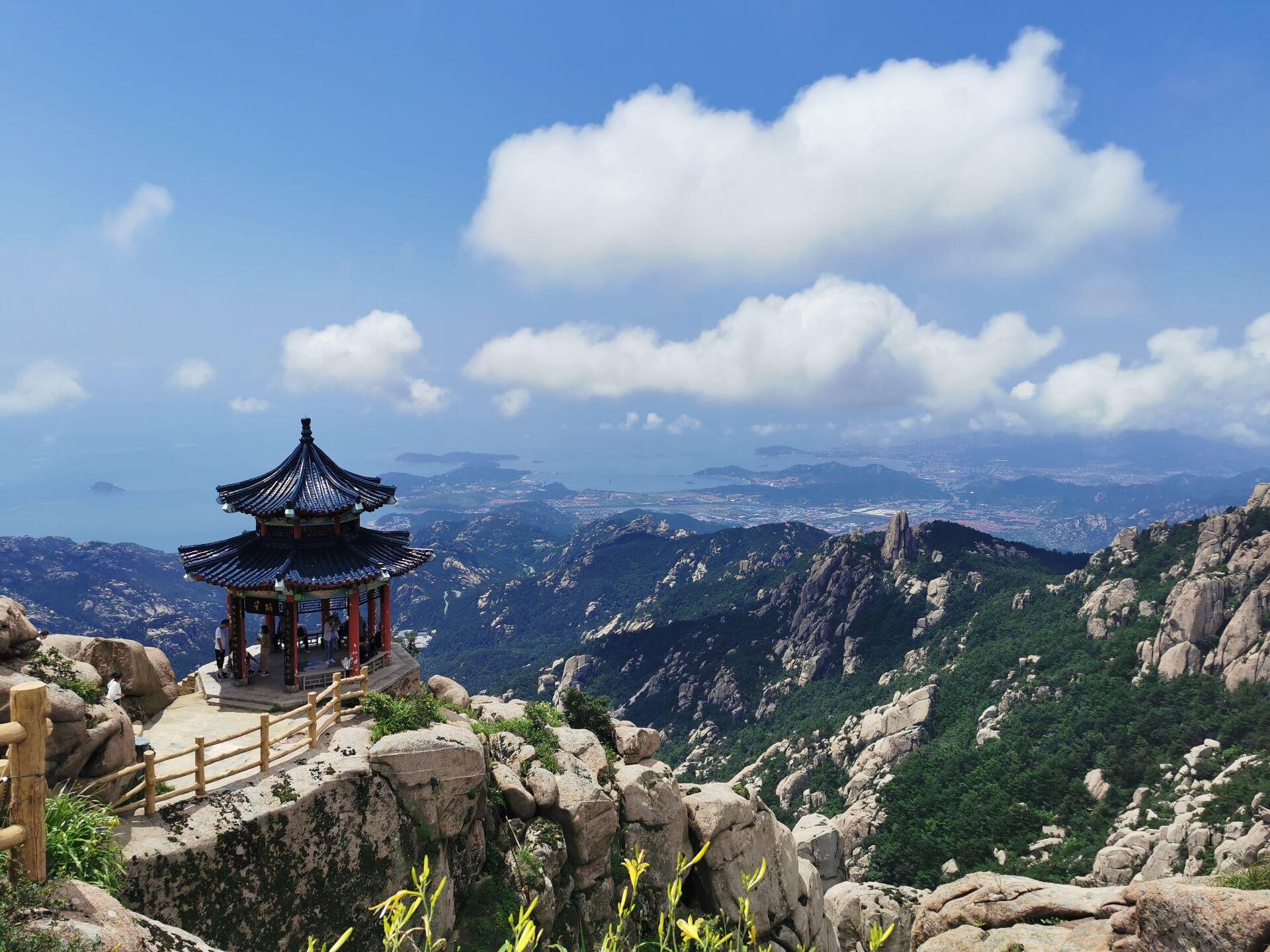 青岛崂山先天桥和摘星亭12.jpg
