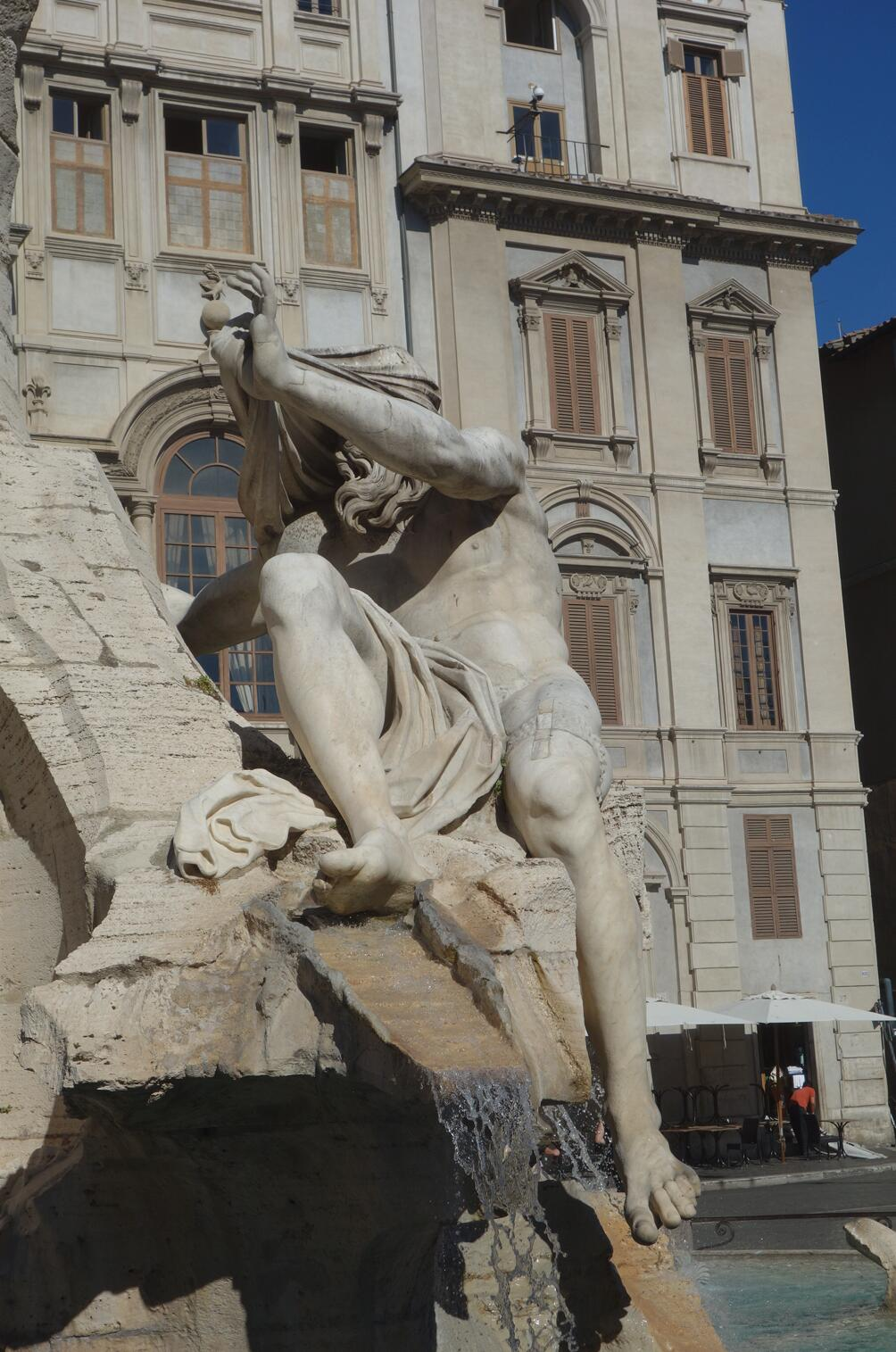名作过眼:贝尔尼尼的喷泉雕塑13.jpg
