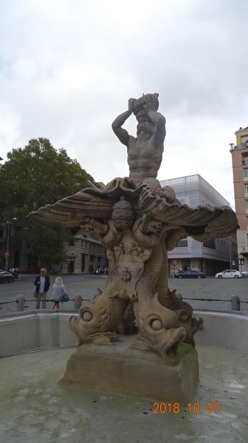 名作过眼:贝尔尼尼的喷泉雕塑19.jpg