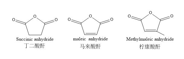 环状酸酐.png