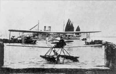 科学网—中国水上飞机发展历程(图)