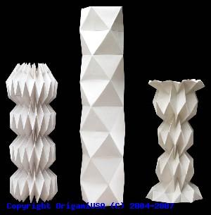 折纸和立体构成这些与纸相关的方式展现您手边那随处