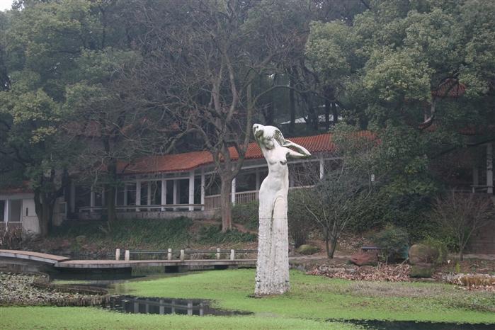 ---长沙烈士公园