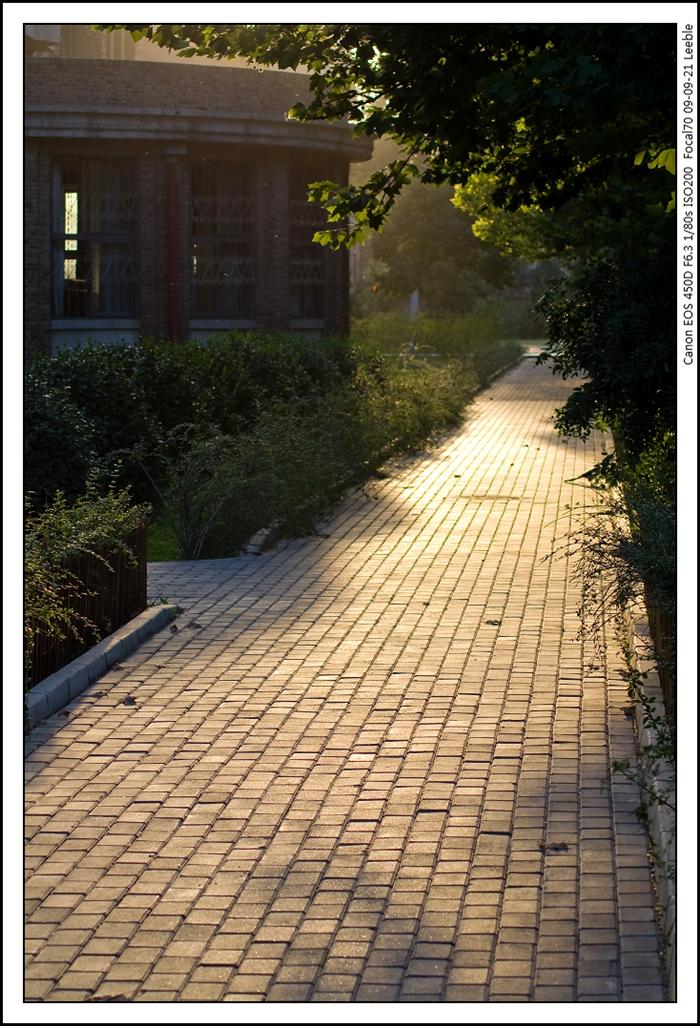 标题:中国农业大学美景(四):其他-科学网 何凌云的博客 图片