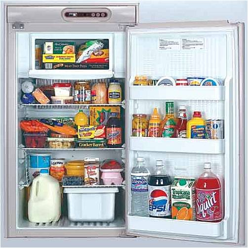冰柜接线柱示意图